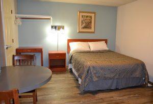 hotel rooms in burstall SK